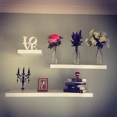 bedroom | Deco, decoration idea bookshelf