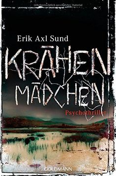 Krähenmädchen. Psychothriller (Victoria-Bergman-Trilogie, Band 1), http://www.amazon.de/dp/3442481171/ref=cm_sw_r_pi_awdl_8-NQub0K7GA19