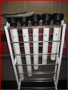 MyMusicalMagic Make these Joy Tubes AKA Flop-ophone (or in Australia we call the Thongophones!