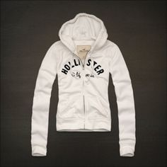 Hollister by Abercrombie Women's Boat Canyon Hoodie XS S M L Hollister Girls, Hollister Clothes, Hollister Jackets, Hollister Sweater, Aeropostale, Jogging Outfit, White Hoodie, Guys And Girls, Hoodies