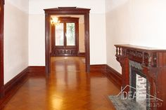 Stunning 4-story Brownstone for Rent in Park Slope!