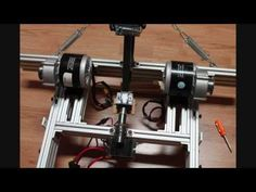 Segway Clone - How to Build Video - YouTube