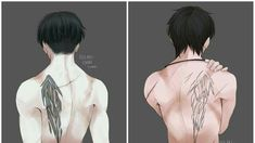 Read XXXVII from the story ♡Riren/Ererin♡ - Photos by with 490 reads. Attack On Titan Tattoo, Attack On Titan Ships, Attack On Titan Fanart, Attack On Titan Levi, Ereri, Eren Y Levi, Levi Ackerman, Captain Levi, Cute Anime Guys