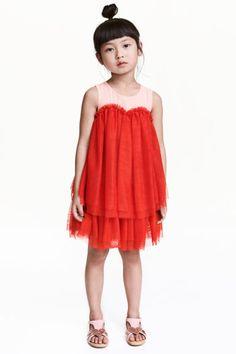 Tulen jurk | H&M