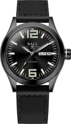 Ball Watch Company Engineer III King NM2026C-L13A-BK Watch 3735da5b146ba