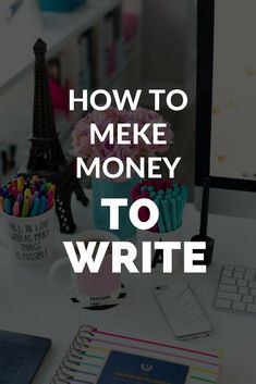 EASY WAY TO MAKE MONEY ONLINE BY WRITING WITH NO EXPERIENCE NEEDED Way To Make Money, Make Money Online, How To Make, Article Writing, Writing Services, Articles, Content, Day, Writing Papers