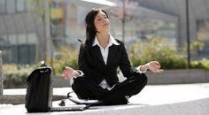 Comment rester zen au travail ? 7 Astuces pour garder le moral   blog Bien être au travail