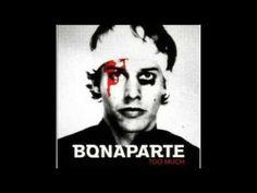 04 Bonaparte - Anti Anti - YouTube