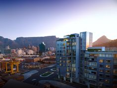 V&a Waterfront, The V&a, Design Lab, Luxury Apartments, Mountain View, Cape Town, New York Skyline, The Incredibles, Type