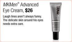 MKMen Advanced Eye Cream