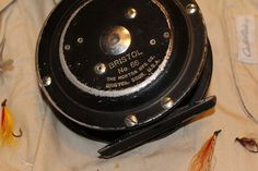 Check out this item in my Etsy shop https://www.etsy.com/listing/247586242/vintage-classic-bristol-no-66-fly-reel