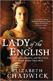 I really enjoy Elizabeth Chadwick. Her two books about William Marshal are very good as was this one.