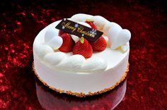 横浜ベイシェラトンが贈るクリスマスケーキ - 苺のミルフィーユやマロンケーキなど