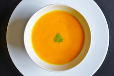 Hey, look!Michael Ruhlman just posted one of my favorite soup recipes from our cookbook, Nom Nom Paleo: Food For Humans! It took many tweaks to get itjuuuuustright, but this Carrot + Cardamom Soup is now my go-to recipe to showcase this lowly root vegetable in its best light. Check our my Carrot + Cardamom Soup...