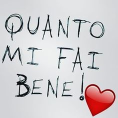 Italian Love Quotes, Italian Words, Love Time, My Values, Foto Instagram, Bff Quotes, Love Words, Emoticon, Sentences