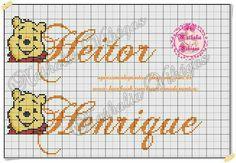 Heitor - Henrique