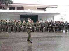 Noticias de Cúcuta: La Policía Nacional vigilará la celebración del 31...