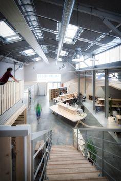 Galería de Fundación Surfrider / Gardera-D Architecture - 7