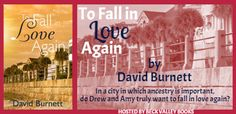 LibriAmoriMiei: Review & Giveaway: To Fall in Love Again by David ...