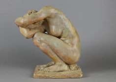 In the French town of Nogent-sur-Seine, the Musée Camille Claudel opened last month with 43 of the artist's sculptures, the largest collection anywhere in the world. Camille Claudel, Auguste Rodin, Illuminati, Nogent Sur Seine, French Sculptor, Art Sculpture, Photo Portrait, Art Academy, Oeuvre D'art
