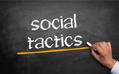 Social Media Archives - The Optimized Web