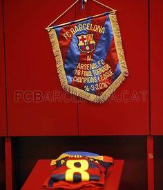 La otra cara de la clasificación para los cuartos de final de la Champions   FC Barcelona