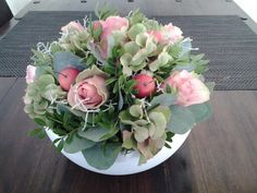 #Hantaran. Fruit & Flower arrangement