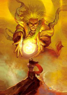 Legend of Karna - Vimanika Comics