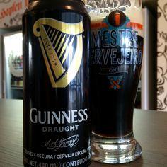 Guinness #cerveja #beer