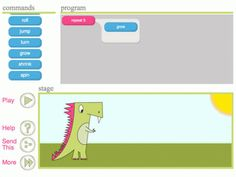 Looking for ways to bring coding into the classroom? Click here for resources for all grades.