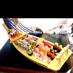 Boat!!!