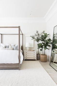 Modern Bedroom Design, Master Bedroom Design, Master Suite, Bedroom Designs, Interior Design For Bedroom, Master Bedroom Decorating Ideas, Design Design, Modern Design, House Design