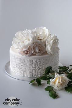 City Cake Company Auckland - gorgeous cake!!