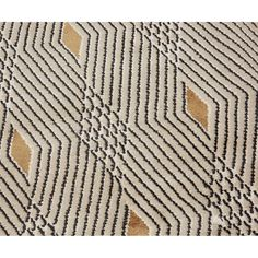 Hand knotted viscose and wool rug with border featuring Birgit Israel signature design.  Bespoke contemporary design made specifically to required dimensions, colour variations available on request.