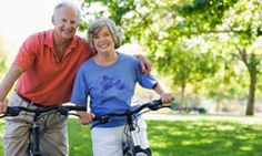 Get Moving. It's about staying active both body and mind.  Here are 10 active Senior Hobbies to stay in tip top shape!