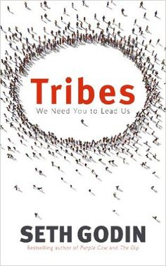 Tribes: We need you to lead us eBook: Seth Godin: Amazon.co.uk: Kindle Store  Want more inspiration? www.inspirecast.ca
