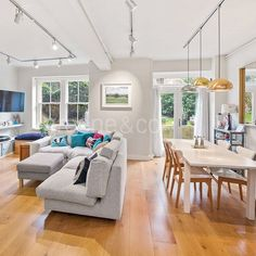 Greene & Co is fully immersed into the Hamptons brand London Property, Property For Sale, Maida Vale, Stones Throw, West London, Ground Floor, The Hamptons, Bean Bag Chair, Tube