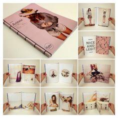aritzia, nice and legit, Graphic Design, creative, visual, inspiration