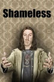 Shameless is a British series that follows the members of the Gallagher family as they deal with their money problems. Frank Gallagher, played by Davi...
