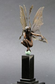 Artodyssey: Michael Talbot - Gorgeous sculptures...