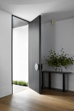 Art-Deco Inspired & Hawthorn House by Christopher Elliott Design & Issue 02 Feature & Melbourne, VIC, Australia