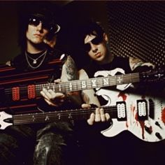 Syn and Zacky