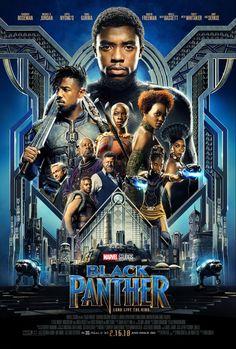 BLACK PANTHER Movie Club