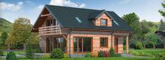 Super domy z drewna do kupienia!