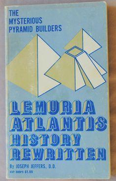 Lemuria Atlantis
