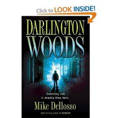 Love Mike Dellosso Books!  The Hunted, Scream, Darlington Woods, and Darkness Follows.  Can't wait to read Frantic!