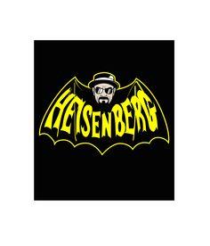 Lançamento Heisenberg Knight 11 a 18 de março