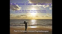 Emotional Cleanse Challenge