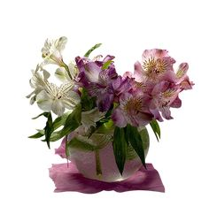 tubes fleurs,bouquets