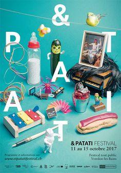 & PATATI Festival 2017